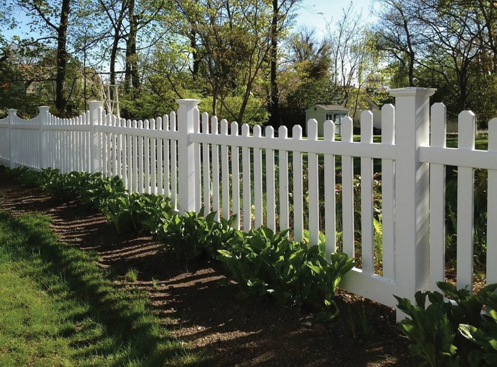 Fences Sterling Va Commercial Fence Deck Installation