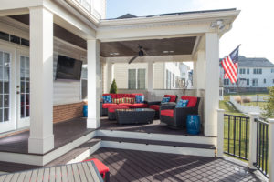 Riolo Porch and Deck, 42859 Deleon Drive, Ashburn, VA 20148