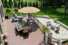 1650 Hunting Crest Way, Vienna, VA for Builders Fence Company