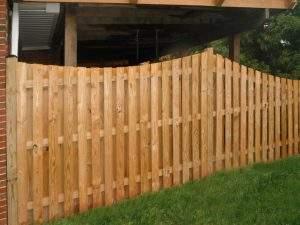 Fence Materials Sterling VA