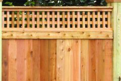 Fence-after treatment