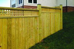 Opitz fence