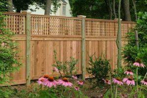 Fences Bethesda MD