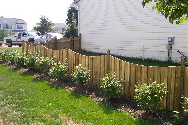 Types Of Farm Fencing Styles