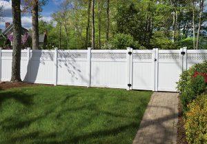Fences Fairfax VA