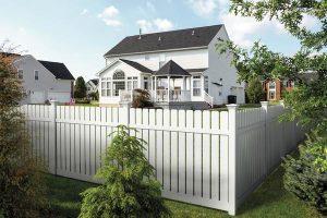 Fences Leesburg Va Fencing Builders Fence Company