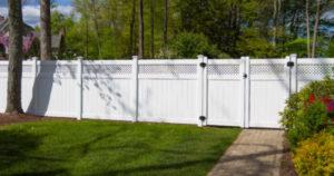 Fencing Contractors Fairfax VA