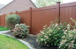Privacy Fence Sterling VA