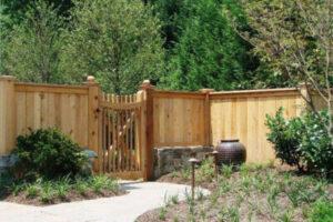 Cedar Fencing Sterling VA