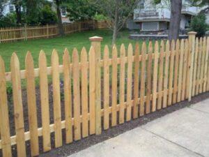 Picket Fence Sterling VA