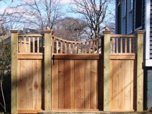 Wood Fence Installation Sterling VA